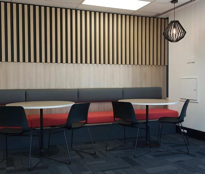 Consmin Interior Design