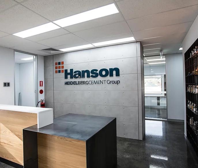 Hanson Cement Group
