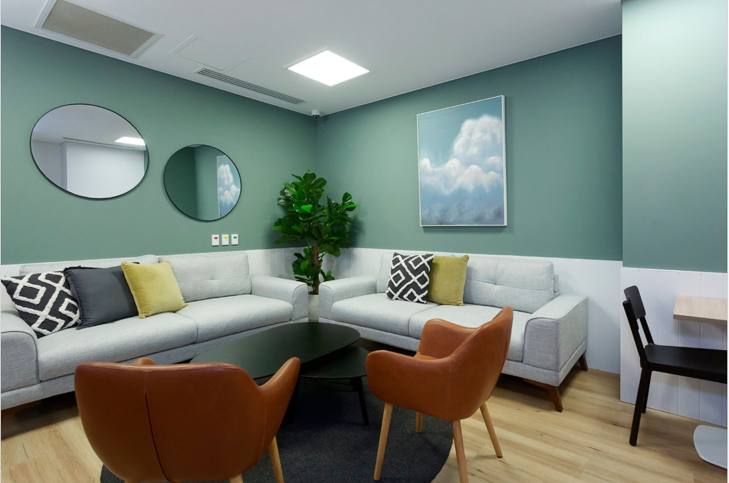 Office Fitout Company Perth