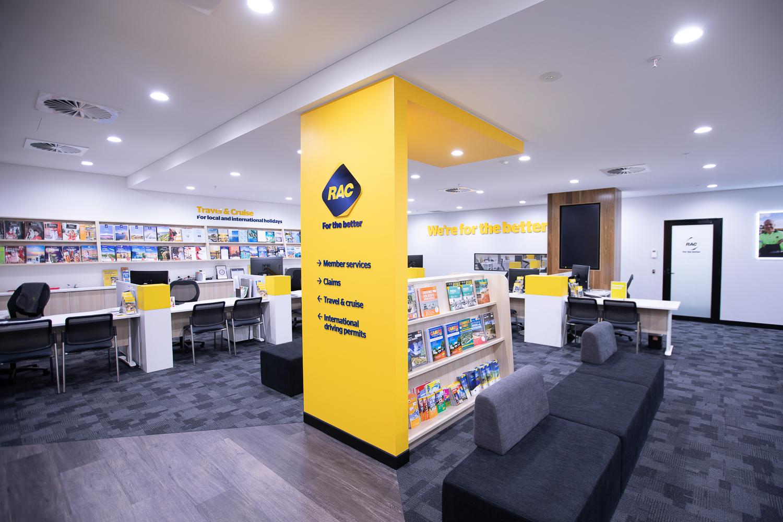 Interior Design and Fitouts Perth