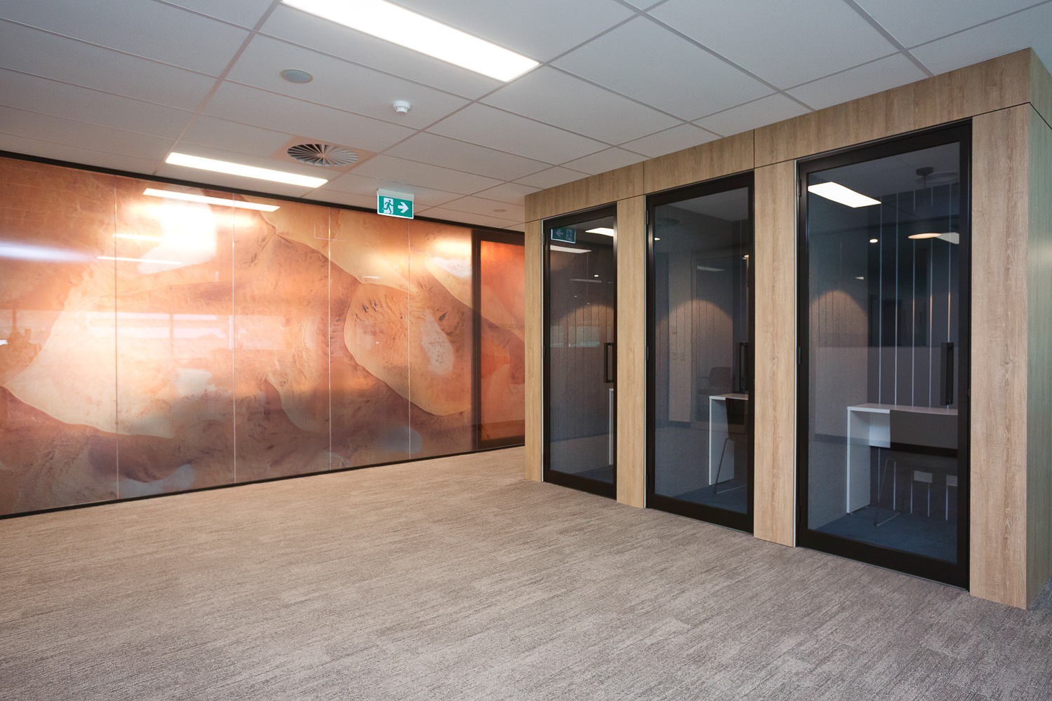 Office Partitioning Perth