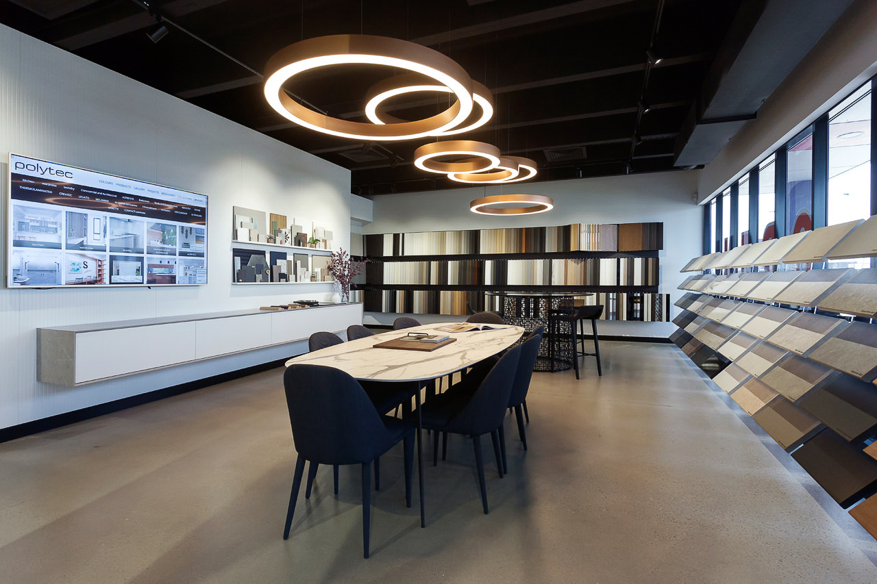 Commercial Fitout Company Perth
